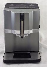 Kaffeevollautomat Kaffeemaschine Siemens TI303503DE EQ.3 S300, titansilber, BW