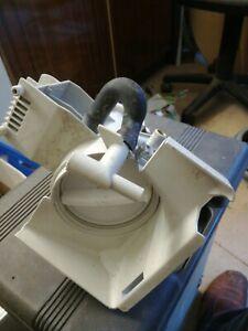 Miele Waschmaschinen Ersatzteile W842-  Filtereinsatz Laugenpumpe Ablauf Pumpe