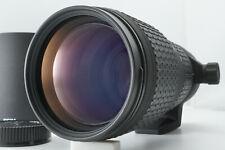 [N.MINT] Sigma 100-300mm f4 APO EX DG HSM IF AF Lens For Nikon #601
