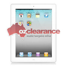 USED Apple iPad 2 32GB | Wi-Fi ONLY | White | Engraving