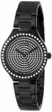 NEW Stuhrling Original 683.02 Women's Symphony Pretty Crystal Dial Dress Watch