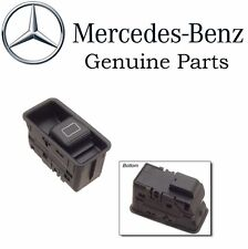 Genuine Sunroof Switch Fits: Mercedes-Benz E Class Sedan 124 Chassis