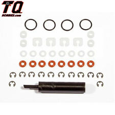 Team Associated 6440 Rebuild Kit New Shocks (4) SC10 RC10GT / Fast ship+ track#