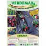6790 VERDEMAX telo x pacciamatura microforato 1,5x5mt covertime speciale fragole
