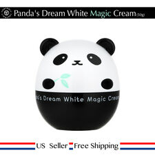 Tony moly Panda's Dream White Magic Cream 50g + Free Sample [ US Seller ]