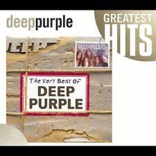DEEP PURPLE - THE VERY BEST OF - CD!