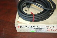 Keyence Pj-Vc5T Cable New in Box
