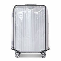 "18""-30"" High Quality Travel Luggage Suitcase Protector Anti Scratch Cover US HOT"