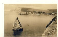 041 ISLE OF WIGHT - LL POSTCARD OF FRESHWATER BAY,LL4