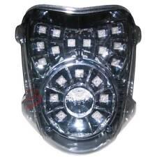 FANALE LED BKR SUZUKI GSX-R1300 HAYABUSA 2008 POSIZIONE / STOP 21 LED 0,3W/6,5W