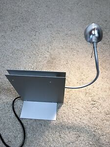 INGO MAURER OSKAR Tischlampe Lampe Buchstütze Table Lamp