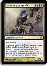MTG Magic RAV FOIL - Mindleech Mass/Masse sansucéphale, French/VF