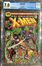 CGC Uncanny X-Men #98 Rare 30 Cent Price Variant Highest Grade Copy Available