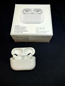 Apple AirPods Pro With Wireless Charging Original Unpacked
