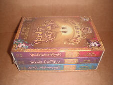 Ever after High: the Storybox of Legends Boxed Set by Shannon Hale Hardcover NEW