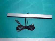 Original Remote Sensor Bar Infrared Ray Inductor Nintendo Wii & WiiU 87005-E14