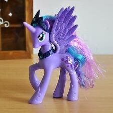 My Little Pony Friendship is Magic Pink Princess Luna Figure Kid Toy