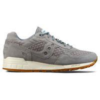 Saucony S70371-1 Originals Shadow 5000 Grey Mens Running Shoes Sneakers