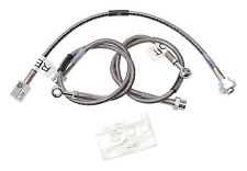 Brake Hydraulic Hose Kit-RWD Front Rear Russell 672340