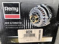 New Alternator 1986-1997 Ford Mercury Cars,Trucks,Vans,Motorhome, REMY 92211