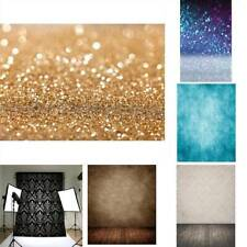 UK 11 Types Photo Photography Backdrop Wood Wall Floor Studio Background Props
