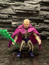MOTU Masters Of The Universe - Scare Glow - He-Man - Mattel 1987 - Complete