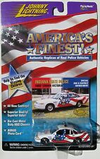 JL DIRECT EXCLUSIVE R1 AMERICA'S FINEST FORD CROWN VICTORIA INDIANA STATE POLICE
