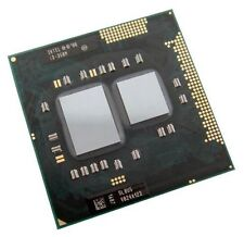 Cpu Processore Intel Core i3-350M SLBU5 - 2.267GHz per notebook portatili mobile