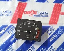 Quadro Strumenti Contagiri Originale Lancia Autobianchi Y10 - 9942345 Tachometer