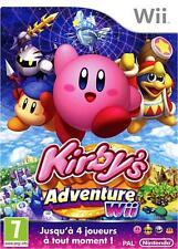 Jeux vidéo pour Plateformes et Nintendo Wii, en anglais