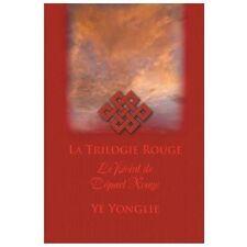 La Trilogie Rouge : Le Point de Depart Rouge by Ye Yonglie (2013, Paperback)