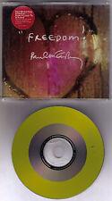 Paul McCartney - FREEDOM - 3-Track-CD - MPL 2001 - EU-Germany - BEATLES  rar