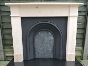 """Fireplace Surround  """"Made to Measure"""" Fire Surround"""