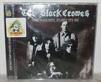 CD BLACK CROWES - TRUMP PLAZA HOTEL - NUOVO  NEW