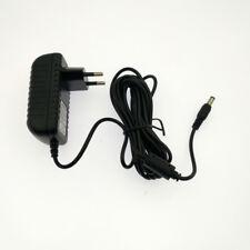 3 Meters EU Plug 12V Adapter Power Supply For Yamaha PSR-E433 PSR-E423 Keyboard