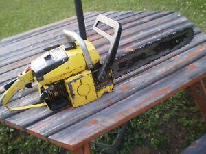 Mcculloch Pro 10-10 Automatic Chainsaw