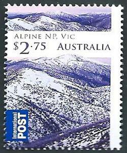 "2014 $2.75 ""Alpine NP Vic"" Stamp: MNH"