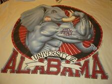University Of Alabama Vintage Shirt ( Used Size XL ) Good Condition!!!