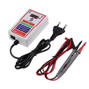 0-300V Output LED Tester LED TV Backlight Testers Multi-Function LED Strip Q1T9