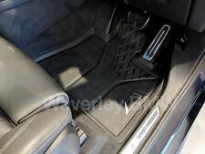 New Genuine BMW X5 X6 X7 Front All Weather Floor Mat Set Rubber G05 G06 G07