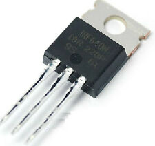 10PCS New IRF640 IRF640N Power MOSFET 18A 200V TO-220 IR