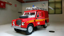 Voitures, camions et fourgons miniatures Cararama Defender 1:43