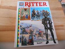 inder I Sach Was ist Was (88) Ritter (48 pg) TESSLOFF VERLAG