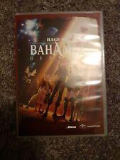 RAGE OF BAHAMUT - DVD - REGION 2 UK