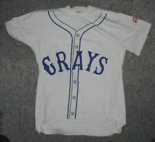 HOMESTEAD GRAYS-American Negro Baseball League TSHIRT-Small