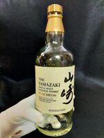 2020 Suntory Whisky bottle (empty)  YAMAZAKI PUNCHEON From Japan 山崎 サントリー