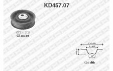 SNR Kit de distribución SEAT IBIZA TOLEDO CORDOBA VOLKSWAGEN GOLF KD457.07