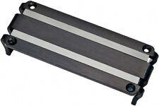 "Lace 31010 Alumitone ToneBar 10-String 4"" Pedal Steel Pickup, Black, NEW!"