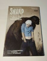 Swamp Thing Vol. 2  by Brian K Vaughn Vertigo Comics TPB Trade Paperback