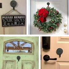 Magnetic Wreath Hanger Magnetic Hanger Wreath Door Hanger - 2/PK - No Wreath